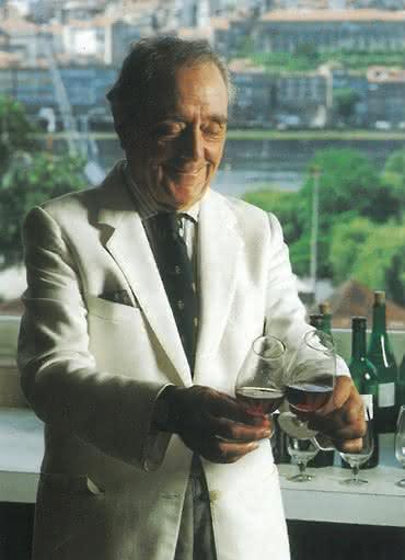 Fernando Nicolau de Almeida