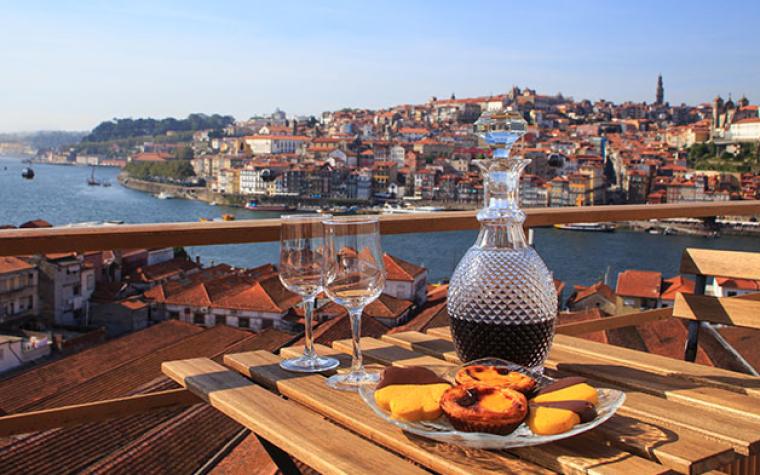 Novos números confirmam, portugueses são os que mais consomem vinho no mundo