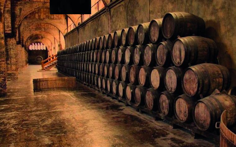 Misturar vinhos de safras diferentes garante a harmonia de sabores