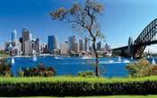 Austrália busca prestígio internacional