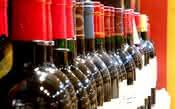 Quais uvas compõem o blend de Bordeaux?