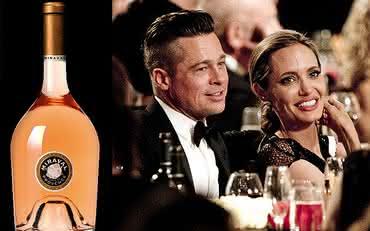 Incêndio próximo à vinícola de Angelina Jolie