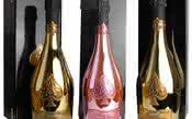 Rapper Jay-Z lança champanhe de quase 700 euros
