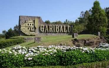 Parceria entre Garibaldi e San Rafael