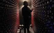 Vinho é um dos itens mais colecionados