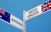 Austrália pode se beneficiar com o ''Brexit''