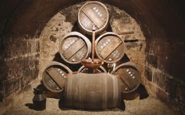 Dicas de 12 museus de vinhos