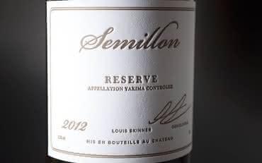 Letra do rótulo afeta sabor dos vinhos