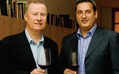 Shiraz chileno ou Syrah australiano?