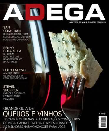 Grande guia de Queijos e vinhos