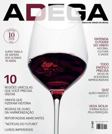 10 Regiões vinícolas  que você precisa  visitar