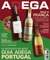 Capa Revista Revista ADEGA 178 - Os destaques do Novo